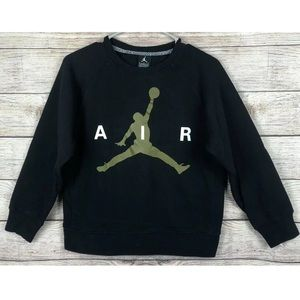 Boys Air Jordan Sweatshirt